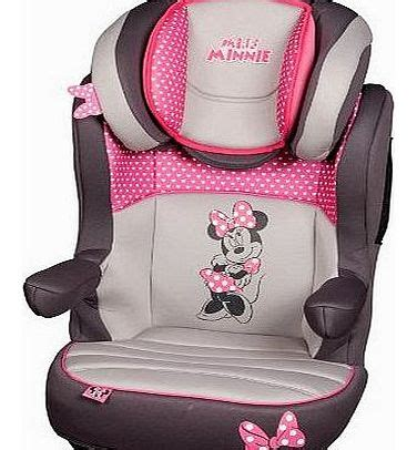 minnie mouse booster seat booster seat pink