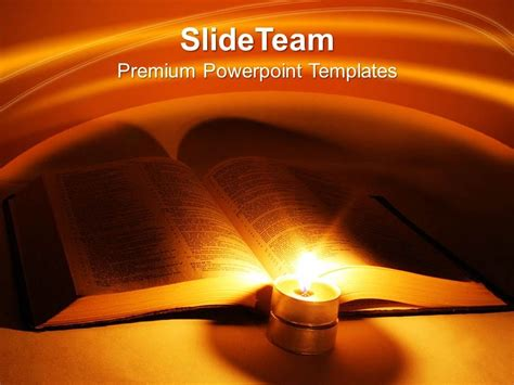 Bible Cross Powerpoint Templates Religion Teamwork Ppt ... 16:9 Powerpoint Christian Templates Free