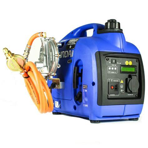 dual fuel generator home durostar dss portable home
