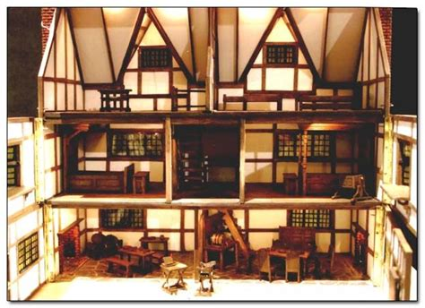 dolls house pub 1000 images about dolls houses and on pinterest