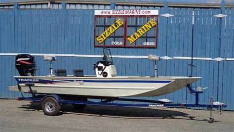 boats for sale westerville ohio 2010 tracker grizzly 1860 awl columbus ohio boats
