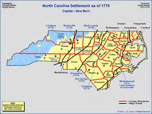 the royal colony of carolina the towns and