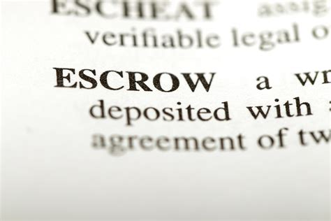 what is escrow when buying a house what is escrow when buying a house 28 images what is escrow american what is