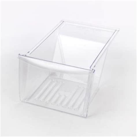 samsung refrigerator crisper drawer parts frigidaire refrigerator crisper drawer part