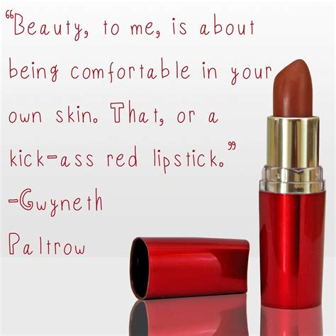 Lipstick For Your by Lipstick Quotes And Sayings Quotesgram