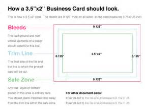 official business card size business card templates help center