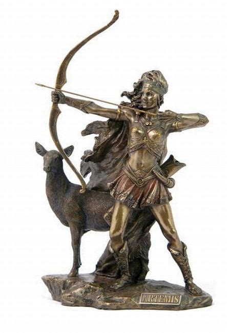 mythology statues goddess diana statues statuary rubber st artemis statues