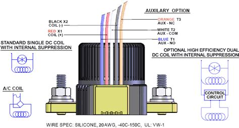 imo contactor wiring diagram choice image diagram sle