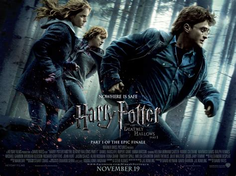 film petualangan sherina part 1 harry potter and the deathly hallows part 1 full movie