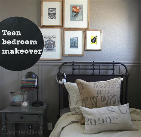 13 bedroom makeovers before and after bedroom pictures teen boy bedroom makeover before and after jeanne oliver