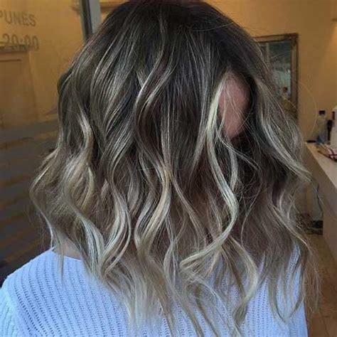 blonde bob colour ideas 25 bob hair color ideas short hairstyles 2017 2018