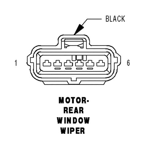 repair windshield wipe control 2006 jeep liberty parking system intermittent wiper wiring diagram for a 2000 jeep wrangler 58 wiring diagram images wiring