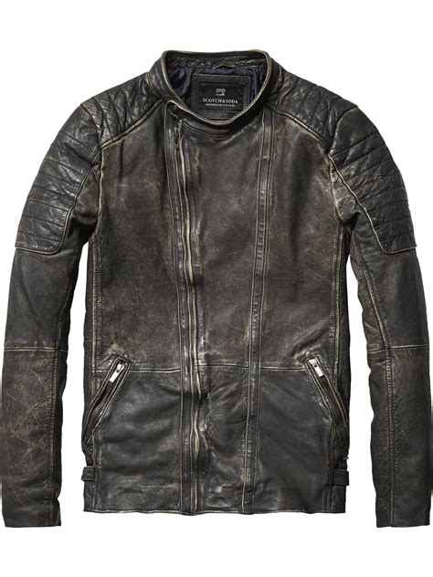 best leather motorcycle 100 best mens leather motorcycle jacket six ways to