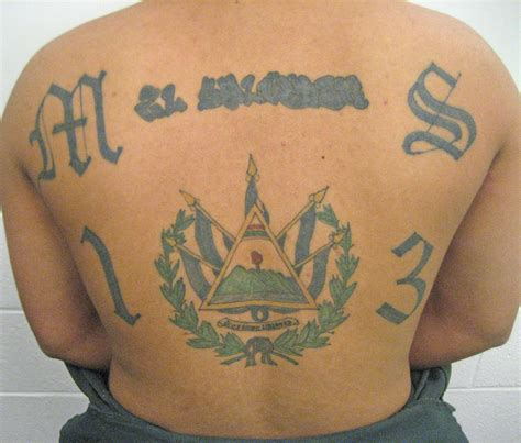 ms 13 tattoos file ms 13 2 jpg