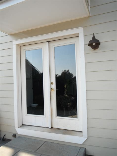 Therma Tru Patio Door Hinged Doors Exles Ideas Pictures Megarct Just Another Doors Design For Home