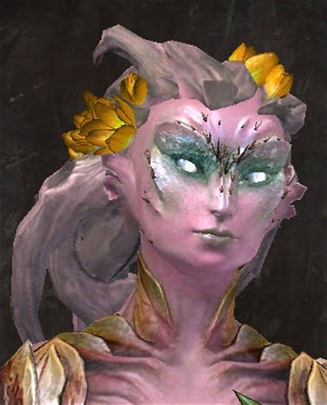 gw2 new sylvari hairstyles gw2 new hairstyles in makeover kits dulfy