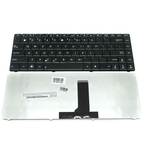 Keyboard Laptop Asus N43 keyboard asus b43 keyboard laptop asus keyboard asus ul30