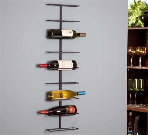 Wall Wine Rack Modern by Stunning Modern Wine Rack Design Ideas That Bring Artful
