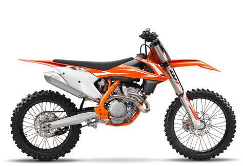 2018 KTM 350 SX F Review   TotalMotorcycle