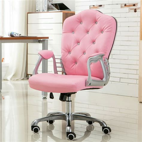 Best 25 Pink Desk Chair Ideas On Tufted Desk