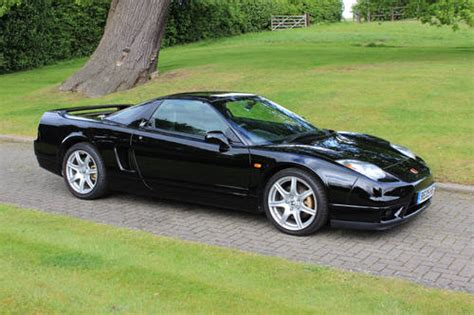 2005 honda nsx facelift coupe 3 2 six speed manual for sale car and classic