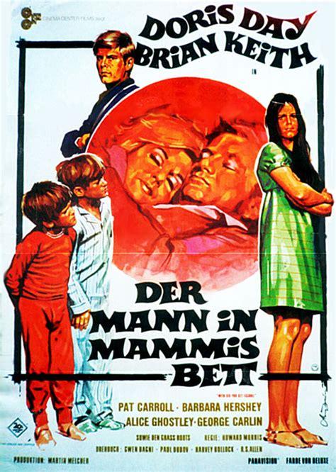 der mann in mammis bett filmplakat mann in mammis bett der 1968 filmposter