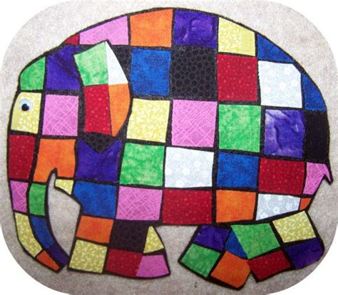 Elmer The Patchwork Elephant Lesson Plans - 103 best images about books elmer on tissue