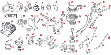 40 Cover Air Cleaner Tutup Filter Assy Honda Lohan original honda fg100 tillers parts