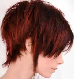 hair styles color for 2015 deep auburn red hair color alternative women hairstyles