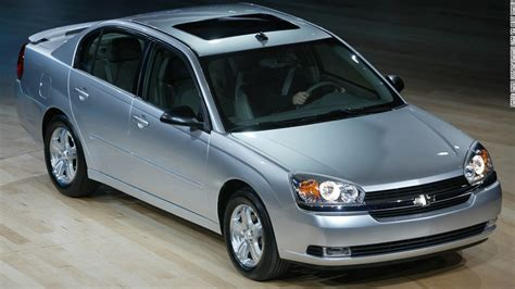 2004 chevy malibu problems new gm recall affects 1 3 million cars mar 31 2014