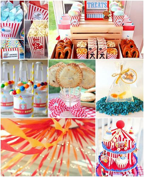 carnival themes for baby showers 17 best images about carnival circus baby shower theme on