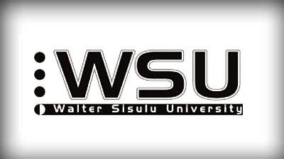 walter sisulu university described as crime ridden, drug