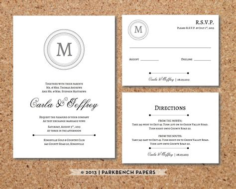 card invitation ideas invitations wedding invites and