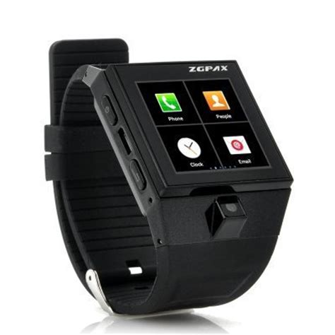 smart watch unlock android v. 4.04 watch phone/ dual core