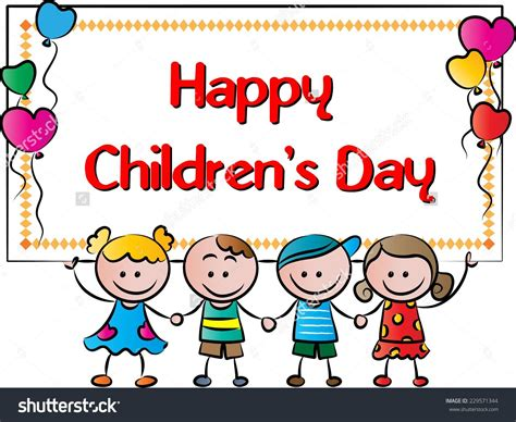 Children Of The Days 50 best happy children day wish pictures and photos
