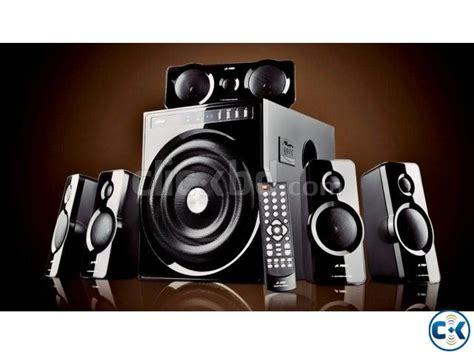 f d f6000u 5 1 home theater sound system clickbd