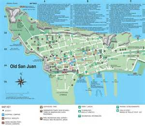 San Juan Puerto Rico Map by San Juan Map Related Keywords Amp Suggestions San Juan Map