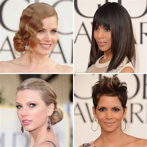 Best Hair At The Golden Globes by Tv S Best Hair Moments Of The Week