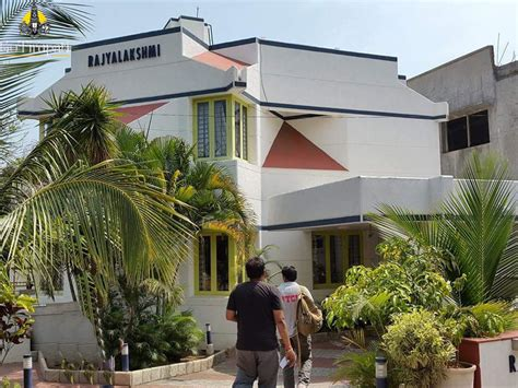 Cottages In Tirumala by Sannidanam Guest House Tirumala Booking Route