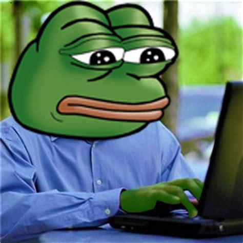 Sad Frog Meme - image 146308 feels bad man sad frog know your meme