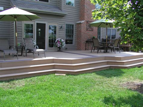 backyard deck prices outdoor trex decking prices wall design trex decking