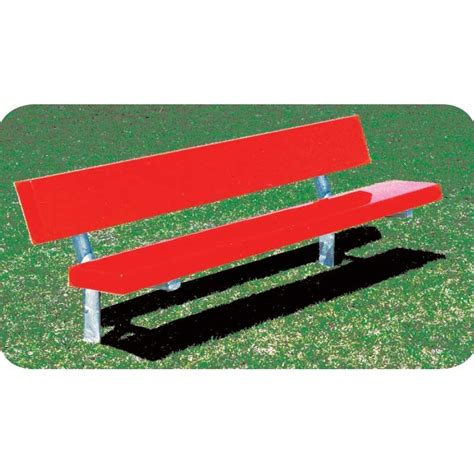 stationary bench stationary bench 28 images aluminum slat stationary