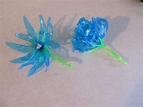 plastic melted together 40 best plastic spoon flower images on plastic