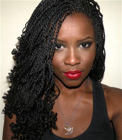 40 micro braids hairstyles | herinterest.com/