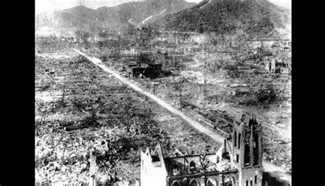 60 Tahun Pengeboman Hiroshima Nagasaki mengenang 70 tahun tragedi jatuhnya bom atom di hiroshima