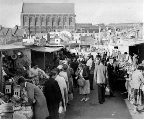 history of brighton open market brighton open market