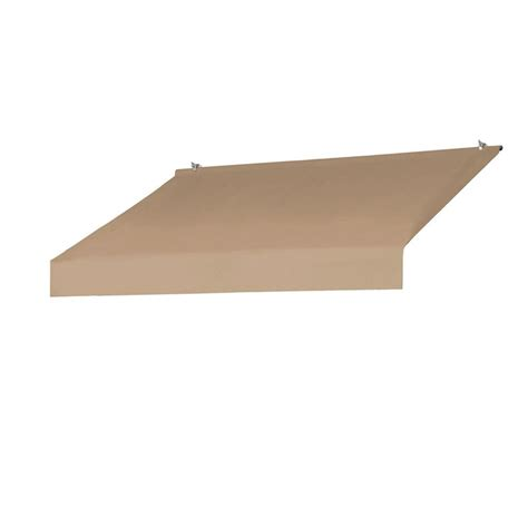 awning in a box awnings in a box 6 ft designer awning replacement cover