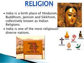 Religion Diversity In India Essay by Cultures Of India