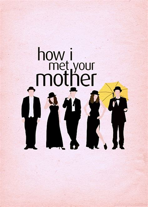 How I Met Your by 43 Best How I Met Your Images On Himym