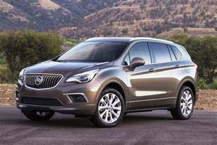 Buick Suv 2016 Buick New Car Suvs Crossover 4x4s Hd Wallpaper